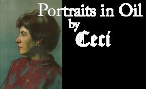 Ceci Portraits